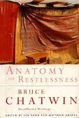 Anatomy Of Restlessness cover