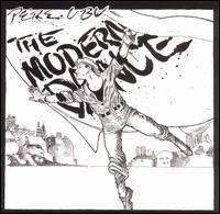 Pere Ubu: The Modern Dance