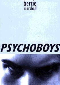 Bertie Marshall: Psychoboys