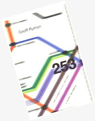 253 book cover