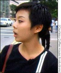 Annabel Chong
