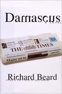 Damascus US cover