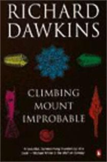 Richard Dawkins: Climbing Mount Improbable