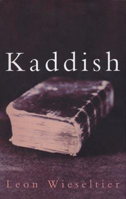 Leon Wieseltier: Kaddish