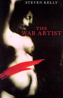 War Artist cover