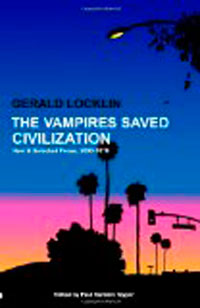 Gerald Lockin book cover