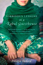 Suraya Sadeed with Damien Lewis: Forbidden Lessons in a Kabul Guesthouse